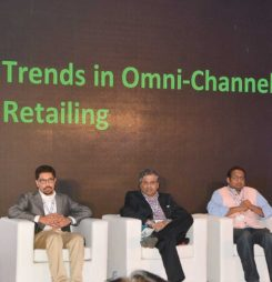 Trends in omni-channel retailing: