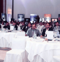 TRENDSETTERS RETAIL JEWELLER INDIA SUMMIT 2015: ACCELERATING KNOWLEDGE – FOCUSED GROWTH
