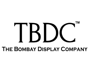 THE BOMBAY DISPLAY COMPANY